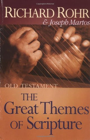 The Great Themes of Scripture: Old Testament (Great Themes of Scripture Series)