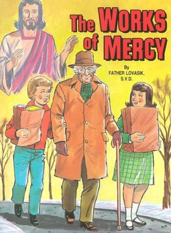 The Works of Mercy (Pack of 10)