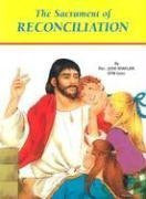 The Sacrament of Reconciliation (10-Pack)