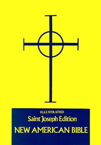 Saint Joseph Bible-NABRE