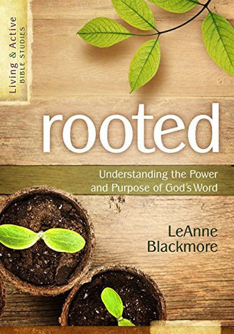 Rooted: Understanding the Power and Purpose of God's Word