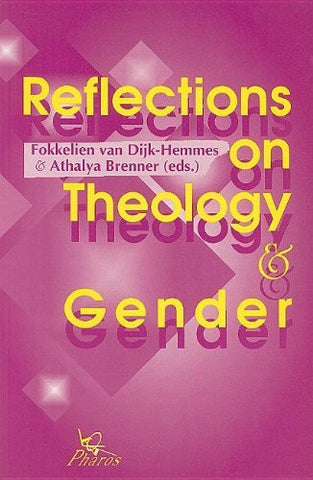 Reflections on Theology & Gender