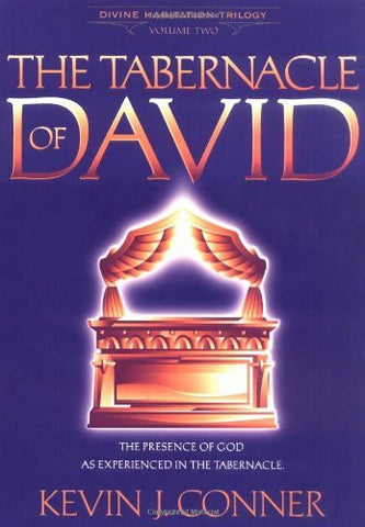 The Tabernacle of David: The Presence of God as Experienced in the Tabernacle