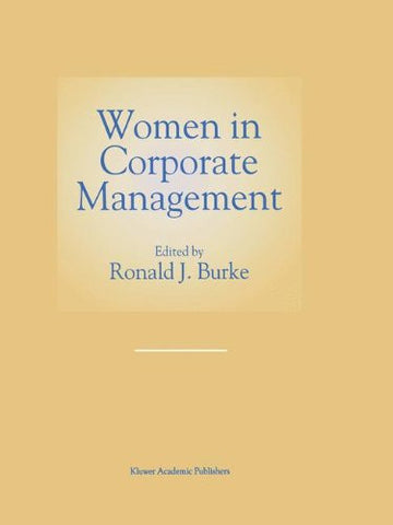 Women in Corporate Management