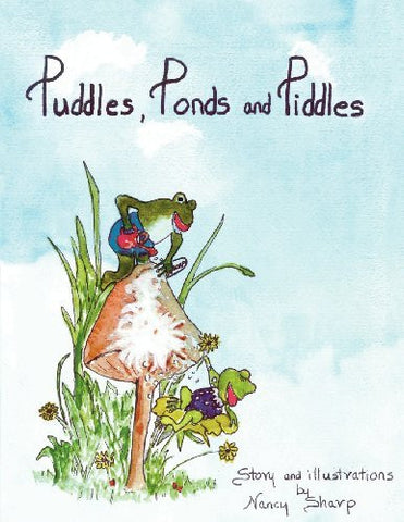 Puddles, Ponds and Piddles