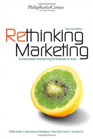 Rethinking Marketing (2nd Edition)