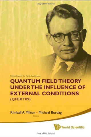 Quantum Field Theory Under the Influence of External Conditions: Devoted to the Centenary of H B G Casimir
