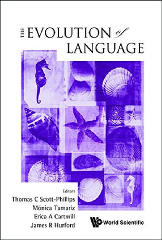 The Evolution of Language: Proceedings of the 9th International Conference (EVOLANG9)