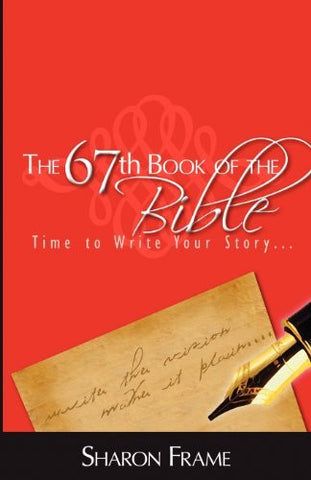 The 67th Book of the Bible: Journal