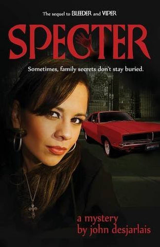 Specter: a mystery
