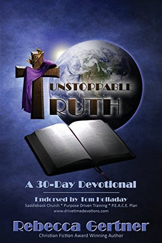 Unstoppable Truth a 30-Day Devotional