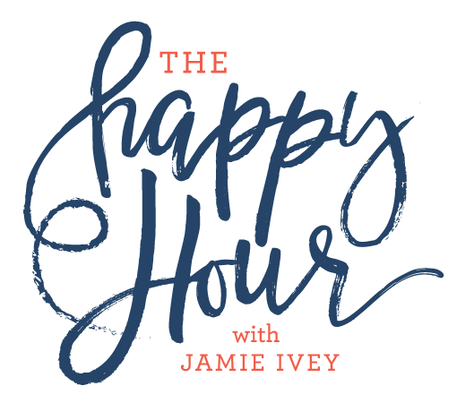 Join us for The Happy Hour!