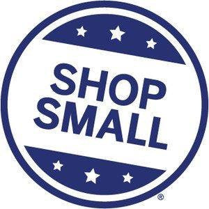 Better than Black Friday... It's #smallBusinessSaturday