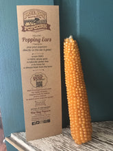 Popping Ears Gift Pack (15 Individually Wrapped Yellow Popping Ears)