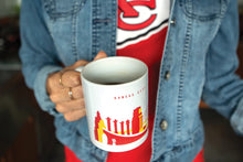 Kansas City Super Bowl Champions Chiefs Mug