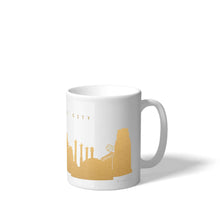kansas city missouri gold mug