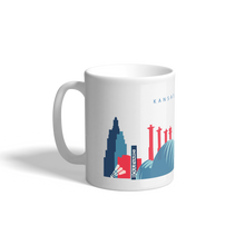 Kansas City Missouri Streetcar Mug