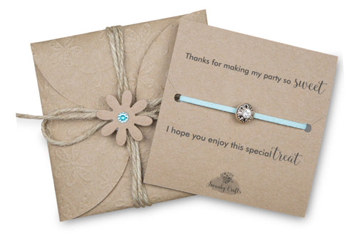 Party Favours - Handmade party gifts for any occasion - Swanky Collection