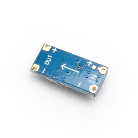Micro 1A LC Power Filter Video Signal SBEC BEC 1-4S 0.6G