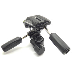 Cambofoto HD36 3-Way Panhead Mount System All Metal 360-Degree Quick Release