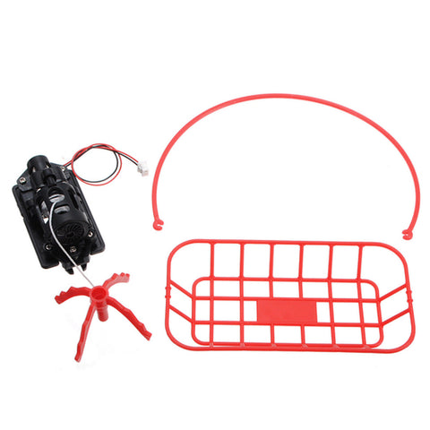 WLtoys Quadcopter Parts Grappling Hook and Basket V959 V222 V333 V262 V912 V666