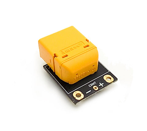 HGLRC Amass 120A XT60 External Current Sensor for FPV Racing Drones Betaflight