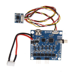 BGC 3.1 2-Axis PTZ Brushless Gimbal Controller Board with 6050 Sensor and Cables
