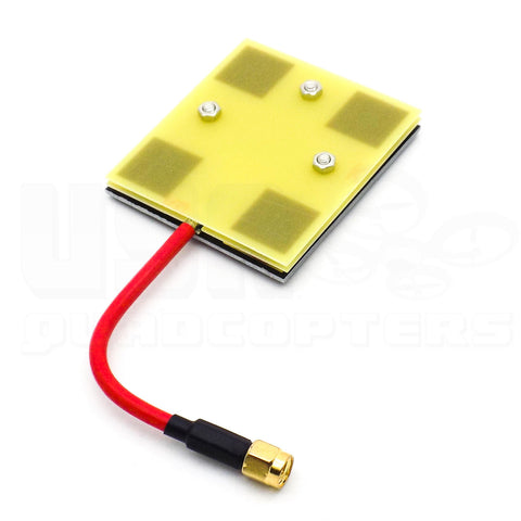 5.8Ghz FPV Panel Antenna 14dbi Directional Patch Receiver (SMA)