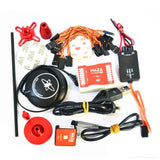 Naza-M Lite GPS Quadcopter Drone Kit with M8N GPS FC 2212 Motors 30a ESC +++