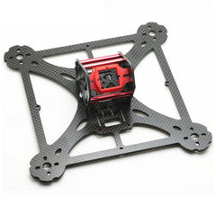 Lantian LT200 200mm Carbon Fiber Racing Drone Frame 3mm Unibody with Cam Mount