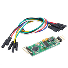 APM Minim OSD V1.1 for ArduPilot APM2.6 2.8 Mega with Cables
