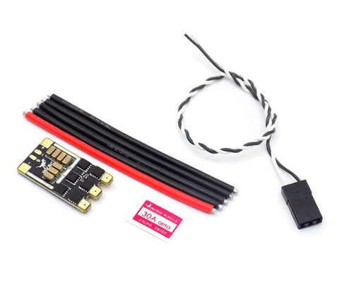 SpeedyFPV ZMR250 FPV Racing Drone Kit - F3 Flight Controller, 2205 Motors, 30A ESCs, PDB and More