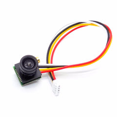 3.7g Mini Micro 1000TVL FPV Camera 1/4 CMOS 1.8mm Lens 90°