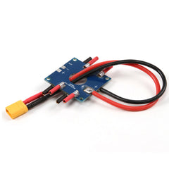 2mm Bullet Connector and XT30 Power Distribution Board for Mini Quadcopter PDB