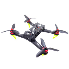 Naze32 FPV Racing Drone Kit 250mm Frame Naze32 F3 Flight Controller 2205 Motors 2-4S (Kit)