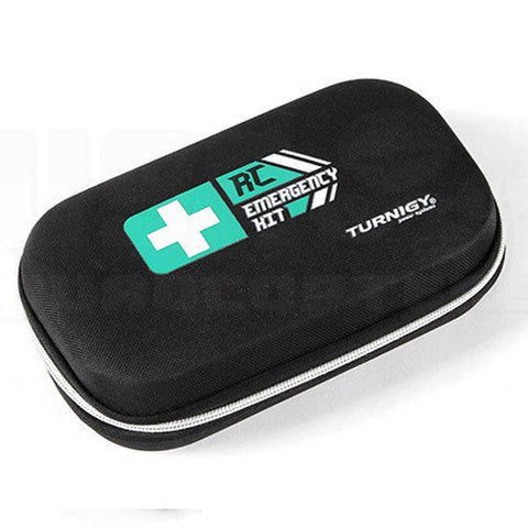Turnigy RC Portable Emergency Kit with Medical Cut or Burn and Hobby Repair
