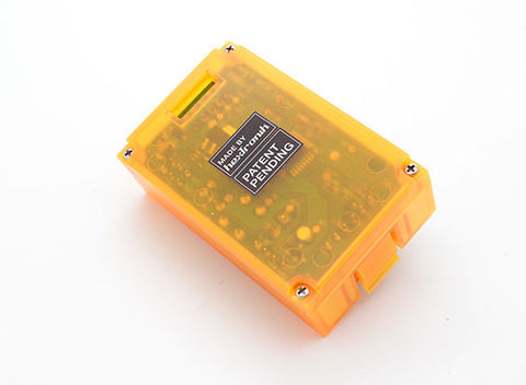 OrangeRX Open LRS 433Mhz 100mW Transmitter Pack for Futaba Radios