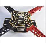 Q450 V3 450mm Quadcopter Drone Frame Integrated Power Distribution Board F450