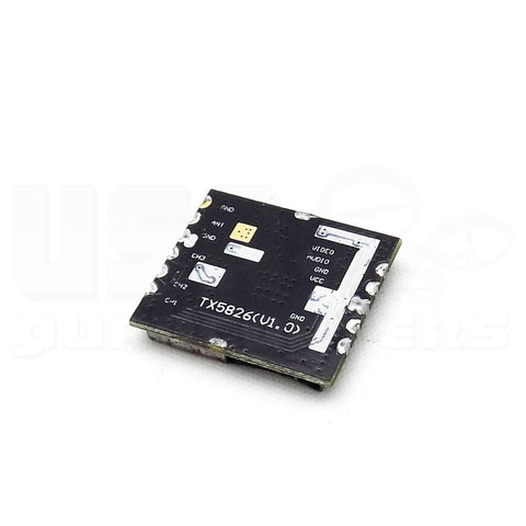 X5826 Transmitter Module for Micro FPV Racing Drones 5.8GHz 200mW