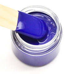 Blue Pigment Concentrate for Liquid Silicone 1oz (#0000FF)