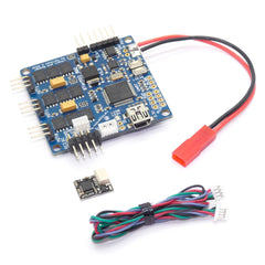 3-Axis Brushless Gimbal Controller Board BGC 3.1 PTZ with 6050 Sensor and Cables