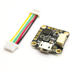 Omnibus F3 Flight Controller Micro 16x16mm Mounting F303 1-2S BEC Included