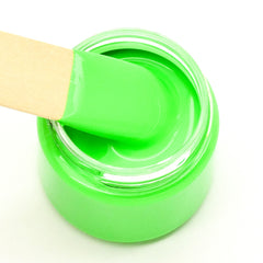 Bright Green Pigment Concentrate for Liquid Silicone 1oz (#00FF00)