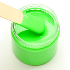 Bright Green Pigment Concentrate for Liquid Silicone 4oz (#00FF00)