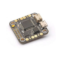 Mini Betaflight F4 Acro Flight Controller Built-In PDB 5V UBEC Buzzer STM32 F405