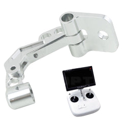 Vertical FPV Monitor Screen Mount CNC Aluminum (Silver)
