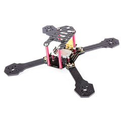 EMAX Nighthawk X5 200mm Drone Frame Kit 3.5mm Arms Integrated PDB