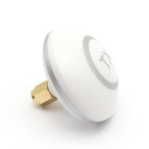 Mini 5.8GHz Circular Polarized Transmitting Antenna 3-Blade LHCP 5dBi (RP-SMA)