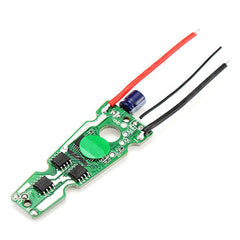 Aosenma CG035 Replacement 12A ESC Speed Controller (Red)