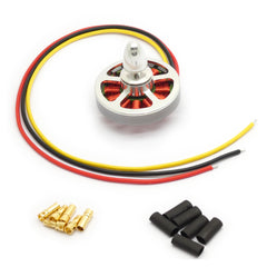 "4pcs 5010 Brushless Motors 750KV 2S~6S High Torque Motor Set for 14""~16"" Propellers"